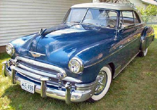 1950 chevy hardtop for sale for 1950 chevy belair 2 door hardtop