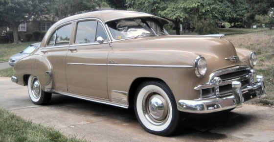 1950 chevrolet styleline deluxe 4 door sedan for 1950 chevy styleline deluxe 4 door sedan