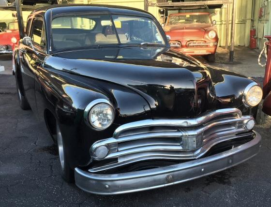 1950 dodge 2 door sedan for 1950 dodge 2 door coupe