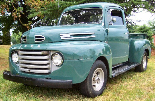 1950 ford truck for sale. Black Bedroom Furniture Sets. Home Design Ideas