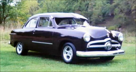 1950 Ford & Ford markmcfarlin.com