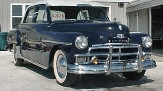 1950 plymouth 4 door sedan for 1950 plymouth 4 door sedan
