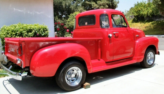 Photo of 1951 GMC  Pickup Truck