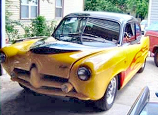 Photo of 1951 Henry J Street Rod