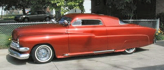 an analysis of the concept of a muscle car and the hot roders Goodguys rod & custom association is the world's largest member based hot rod association promoting and producing the world's most dynamic hot rod, classic car and trick truck events.