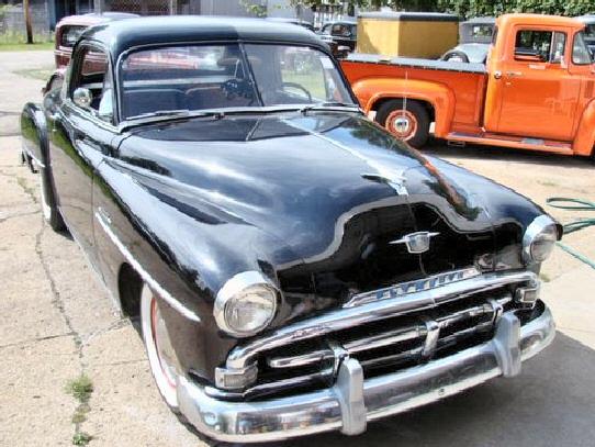 1951 plymouth 3 window coupe for 1951 plymouth 3 window coupe
