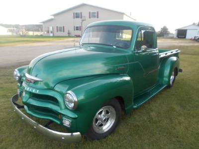 Photo of 1954 Chevrolet 3100 Pickup Truck Street Rod