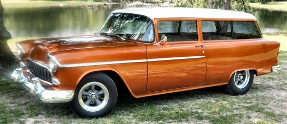 55 chevy wagons for sale 4 door autos post for 1955 chevy 4 door wagon