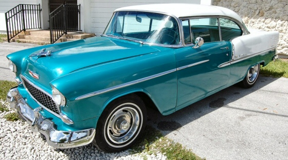 1955 chevrolet belair 2 door hardtop for sale for 1955 chevy bel air 4 door for sale