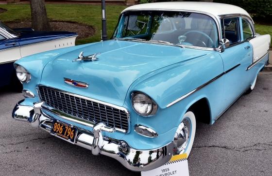 1952 chevrolet 4 door autos post for 1952 chevy belair 4 door