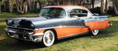 1956 mercury monterey phaeton 4 dr hardtop for 1956 mercury montclair phaeton 4 door hardtop