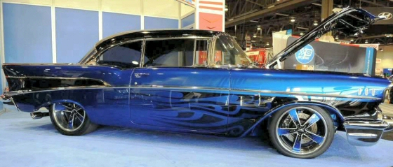 Photo of 1957 Chevrolet Bel Air