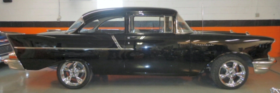 Photo of 1957 Chevrolet 210 2 DR Sedan Like New