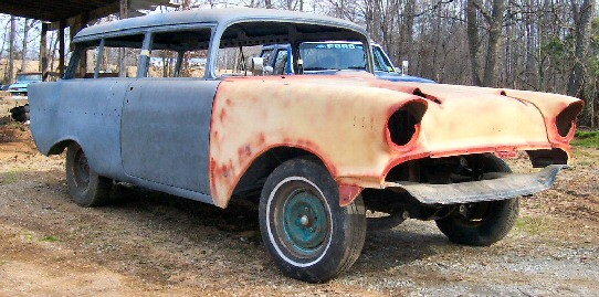 1957 chevrolet 2 door station wagon for 1957 chevy 2 door wagon for sale