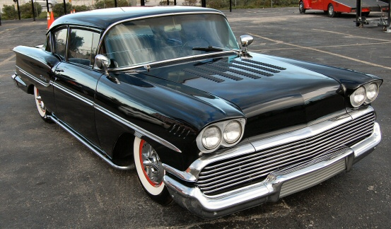 Photo of 1958 Chevrolet Delray Custom