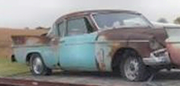 Photo of 1958 Studebaker Silver Hawk Project Or Parts