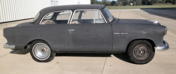 Photo of 1959 AMC American Rambler Deluxe