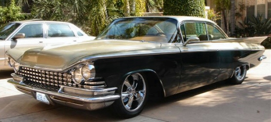 Photo of 1959 Buick Le Sabre Custom