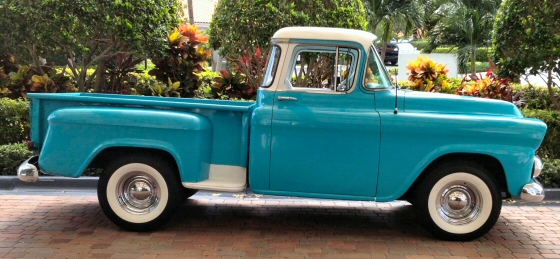 Photo of 1959 GMC 100