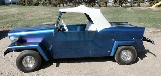 Photo of 1960 King Midget Model 111 Convertibles
