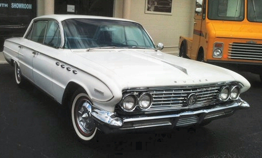 Photo of 1961 Buick Electra 225