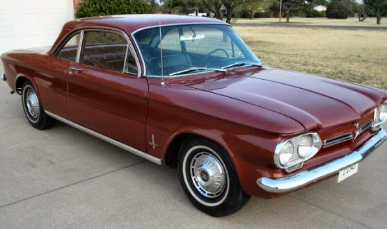 Picture of 1961 Chevrolet Corvair Monza 900