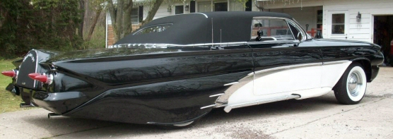 Picture of 1961 Chevrolet Impala Custom