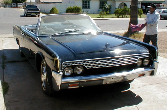 1961+lincoln+continental+convertible+for+sale