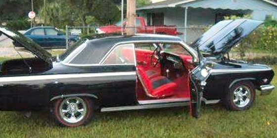 Picture of 1962 CHEVY 2DR HARDTOP 409 5 SPEED