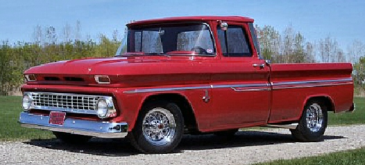 Picture of 1963 Chevy C10 Custom Short Bed Pickup