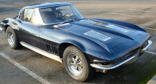 1963 corvette stingray split window coupe for 1964 corvette split window for sale