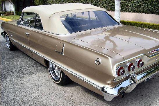 1963 impala convertible. Black Bedroom Furniture Sets. Home Design Ideas