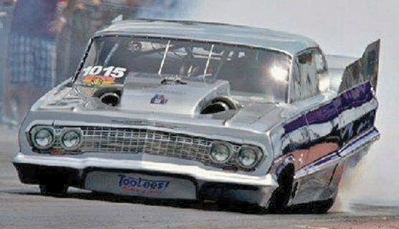 Picture of 1963 Impala SS Twin Turbo 2300HP LSX