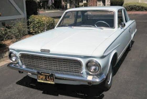 1963 plymouth valiant 2dr sedan for sale. Black Bedroom Furniture Sets. Home Design Ideas