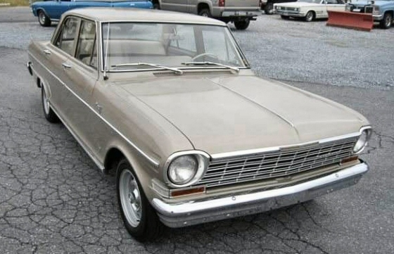 Picture of 1964 Chevy Nova II