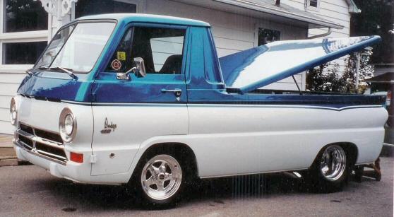 1964 dodge a 100 custom 426 hemi powered truck photo of 1964 dodge a 100 custom 426 hemi powered truck publicscrutiny Images