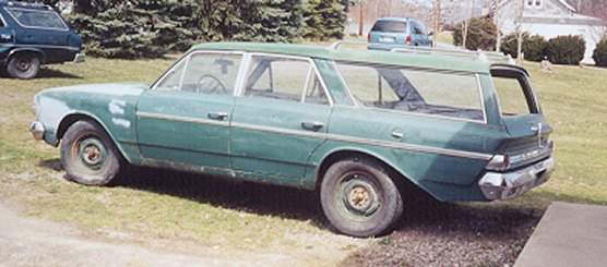 1964 rambler classic 770 wagon green jpg wikipedia the free. Black Bedroom Furniture Sets. Home Design Ideas