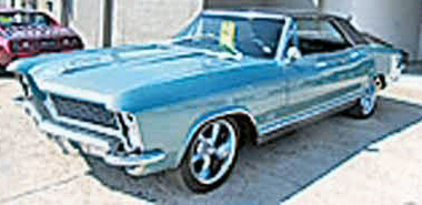Photo of 1965 BUICK RIVIERA