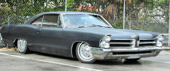 1965 Pontiac Catalina Coupe