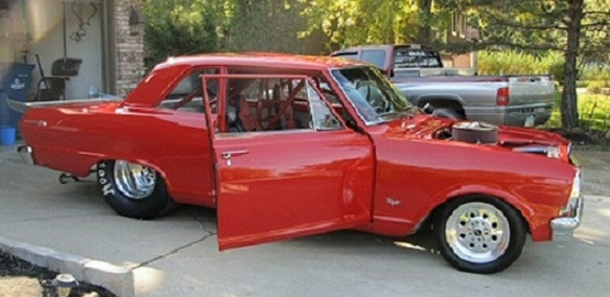 Picture of 1965 Chevy II Nova  High Performance