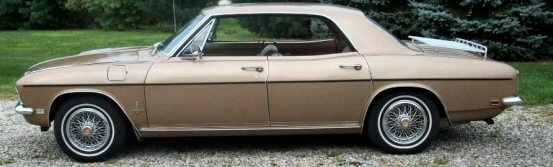 Picture of 1965 Chevrolet Corvair Monza