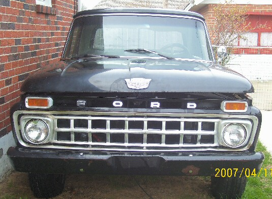 1965 ford f100 pickup truck for sale. Black Bedroom Furniture Sets. Home Design Ideas