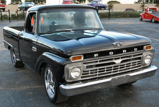 1965 ford f100 trucks for sale. Black Bedroom Furniture Sets. Home Design Ideas