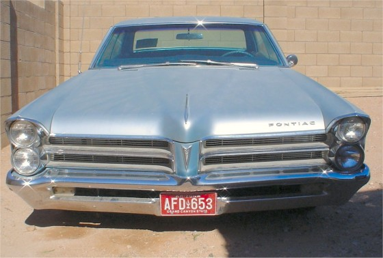1965 Pontiac Star Chief