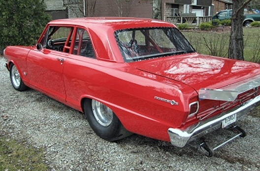 Picture of 1965 Chevy Nova Prostreet