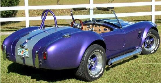 1966 Ford Cobra Replica