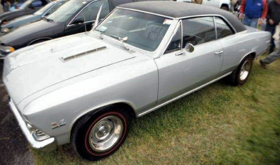 Photo of 1966 Chevrolet Chevelle SS