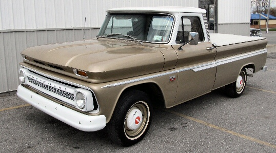 Picture of 1966 Chevy C-10 Pick Up Truck