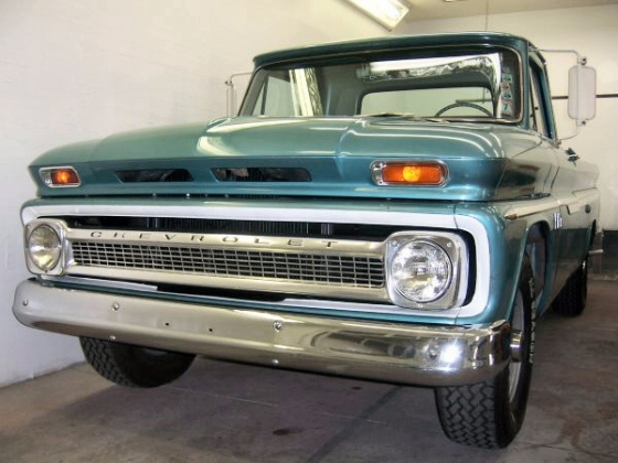 Picture of 1966 Chevy C20 Pickup