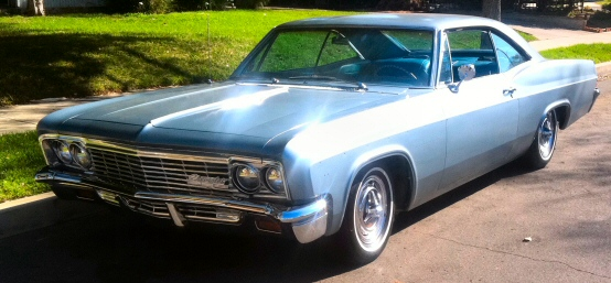 Picture of 1966 Chevy Impala 2DR Hardtop